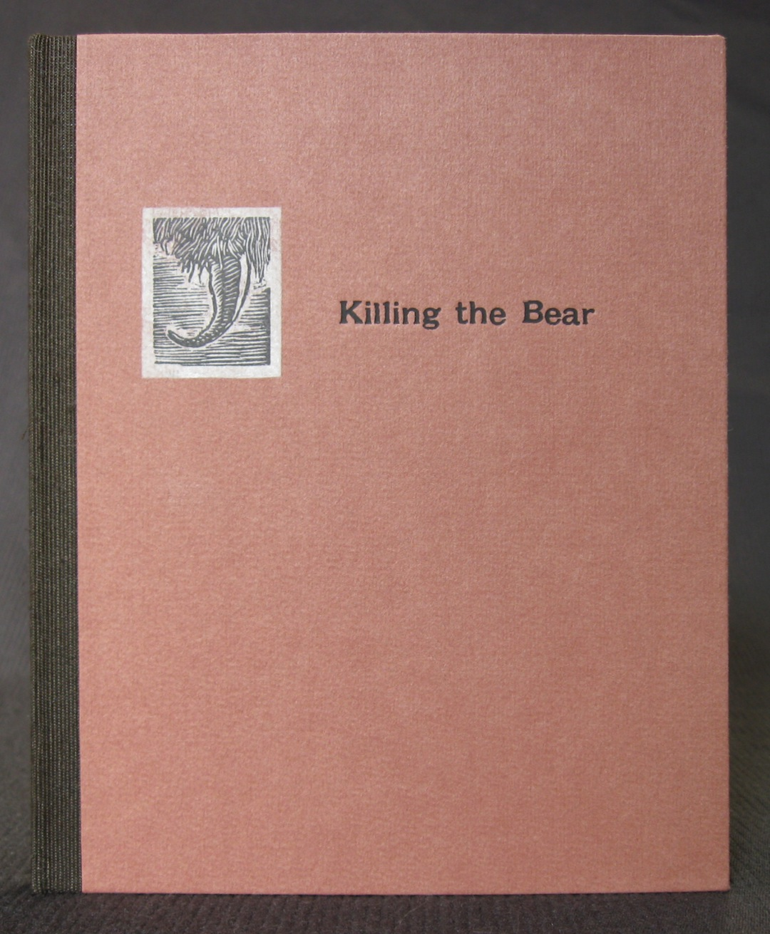 Killing the Bear Regular ed.