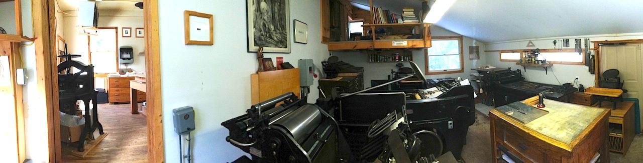panagraphic pressroom