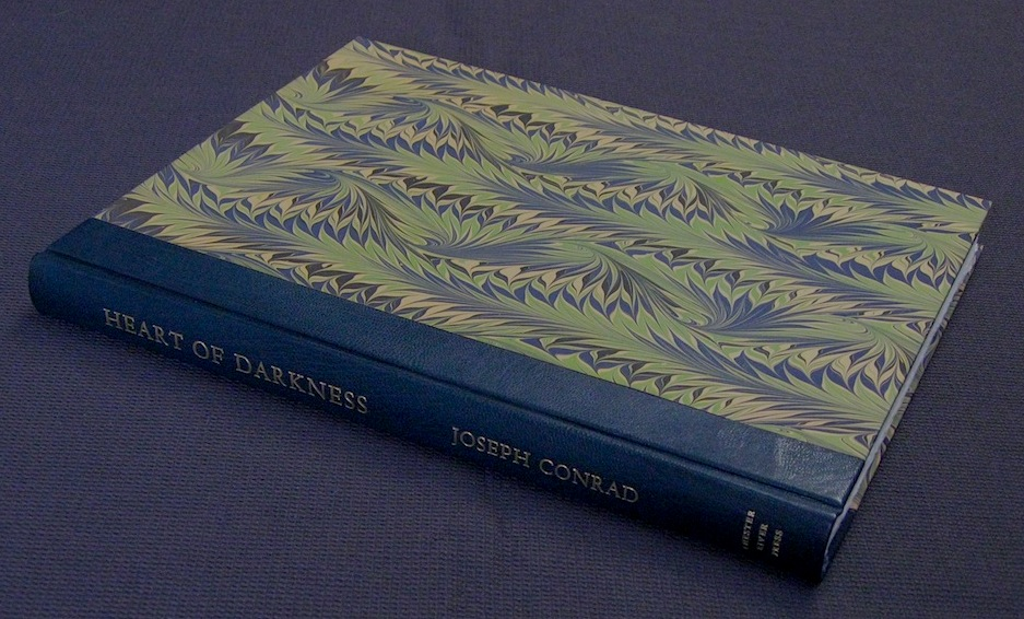 standard edition Heart of Darkness by Joseph Conrad