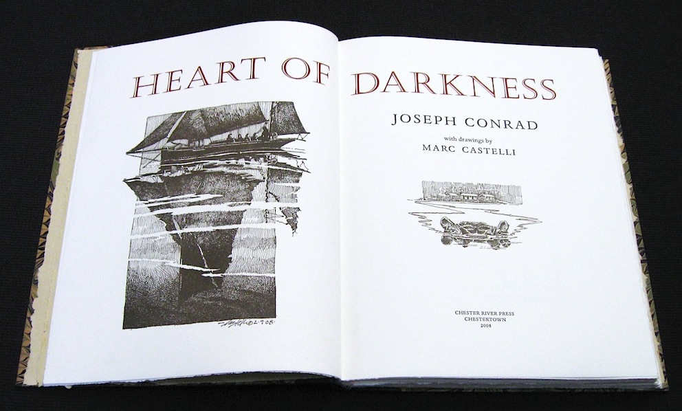 Image result for joseph conrad heart of darkness