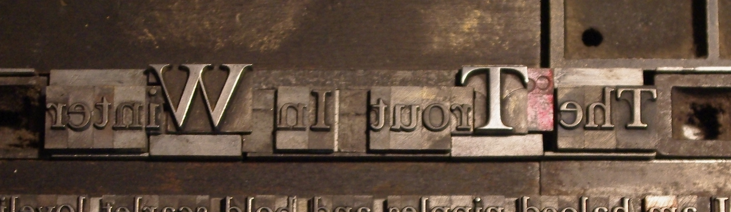mortised type